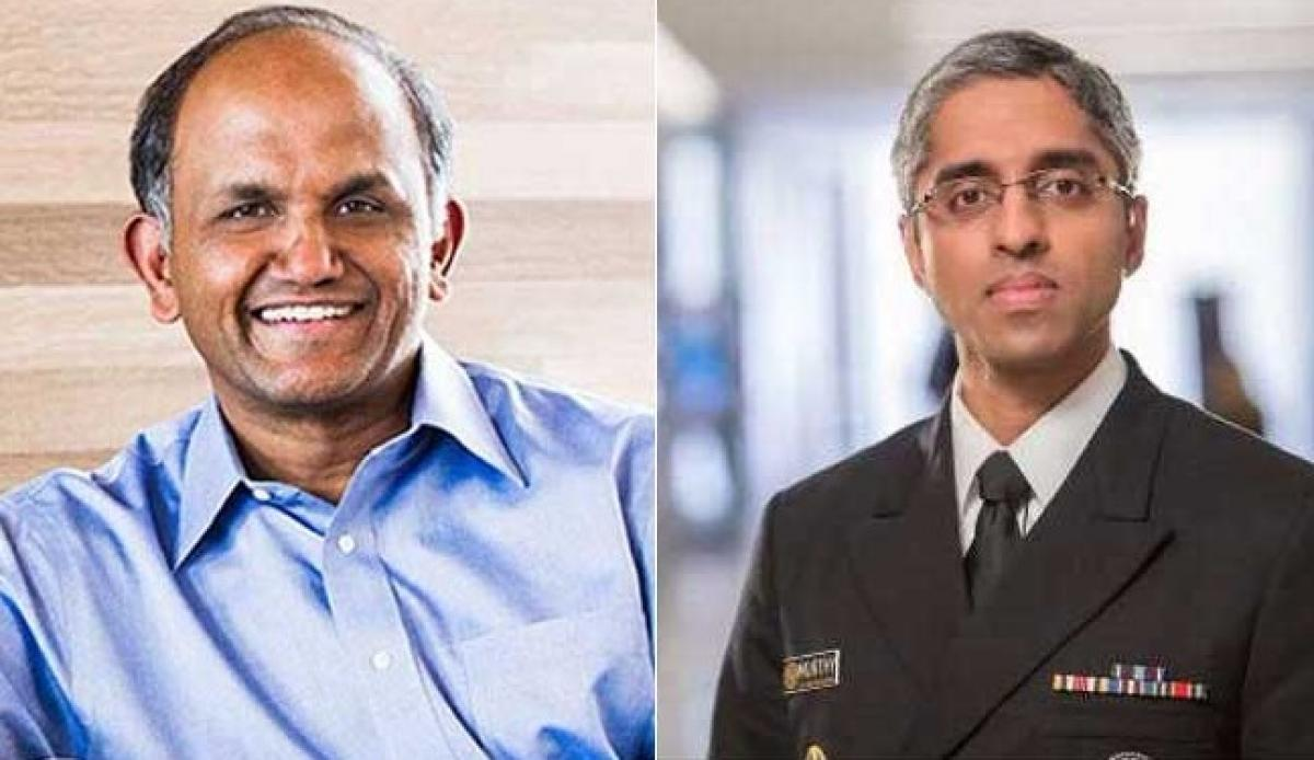 Two Indian-Americans to be honoured with Great Immigrants award