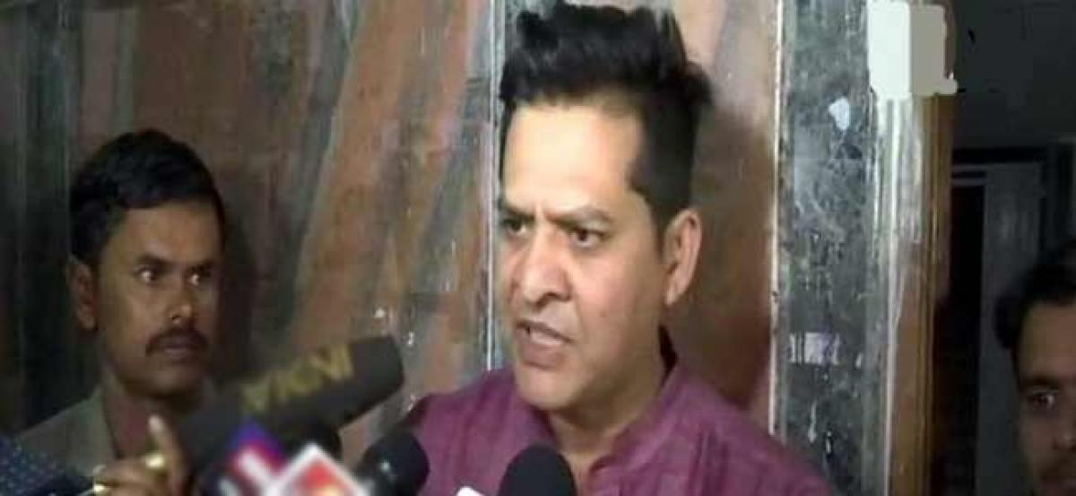 'Rahul Gandhi had assured me ticket': Vyapam whistleblower after snub