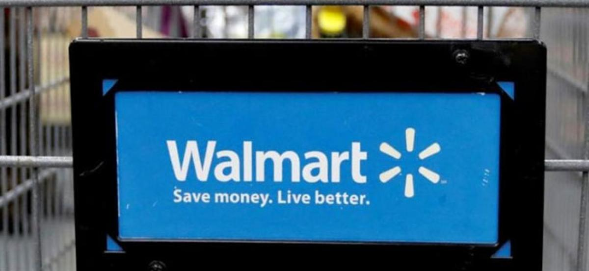 Walmart close to buying majority stake in Flipkart: Report