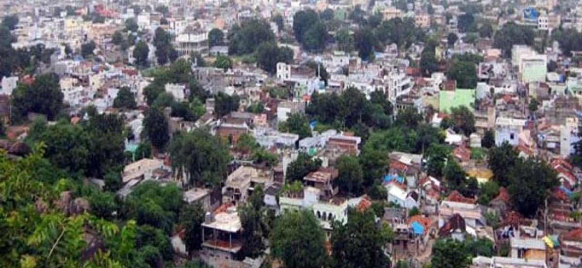 Warangal ranks 21 in the Smart Cities list