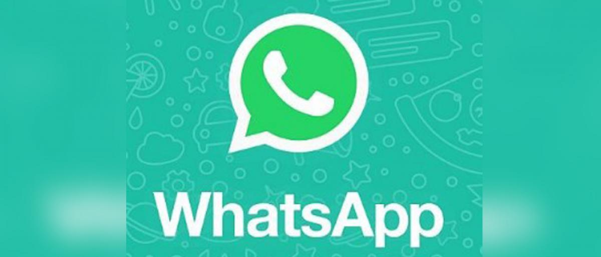 WhatsApp to include a new feature to Stickers