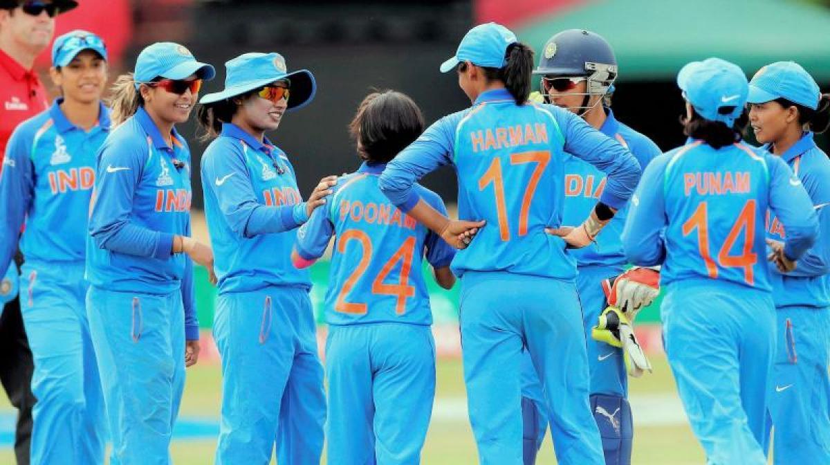 ICC Womens WC: India inch closer to semi-final with 16-run win over Sri Lanka