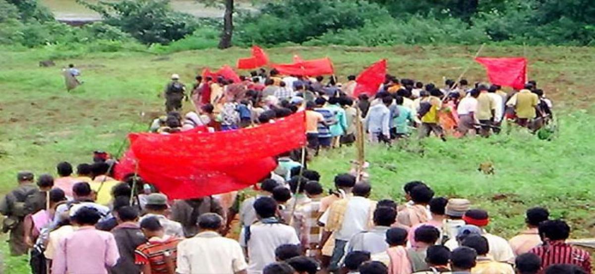 Martyrs week: Red alert in Agency