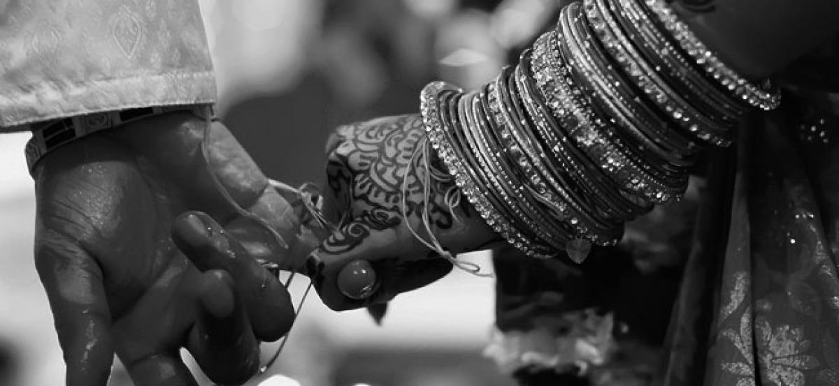 Bridegroom goes missing two days before wedding in Vijayawada