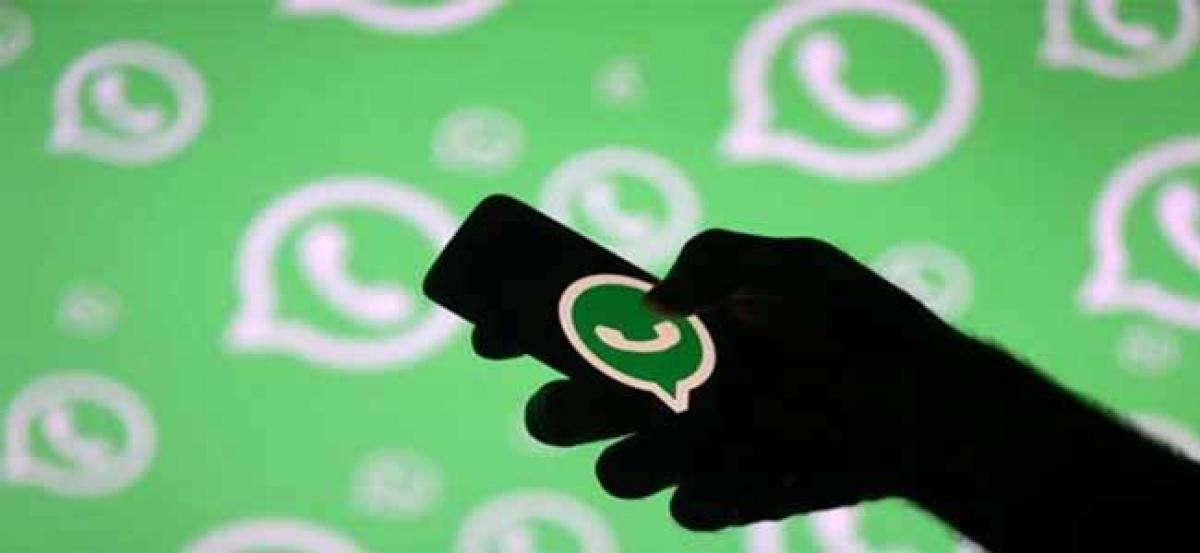 New app to flag fake news on WhatsApp soon