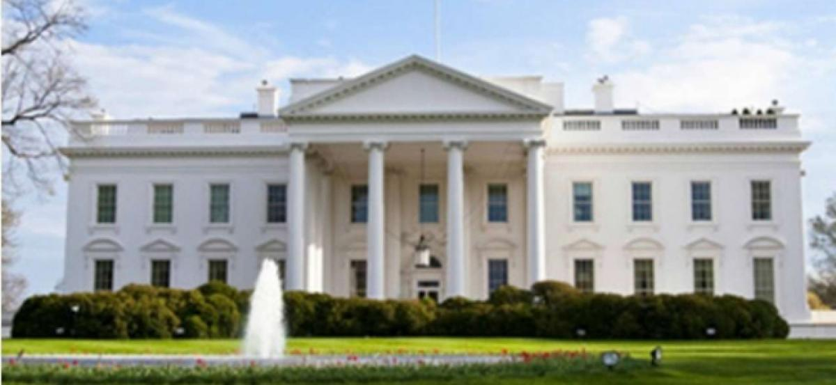 US unfairly forced to bear NATO financial burden: White House