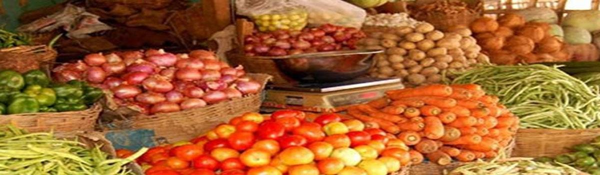 Indias November wholesale inflation eases to 4.64%
