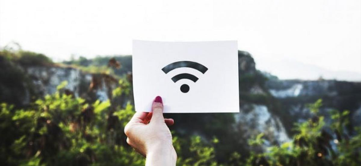 Free public wi-fi can offer $3 bn revenue opportunity to telcos: Study