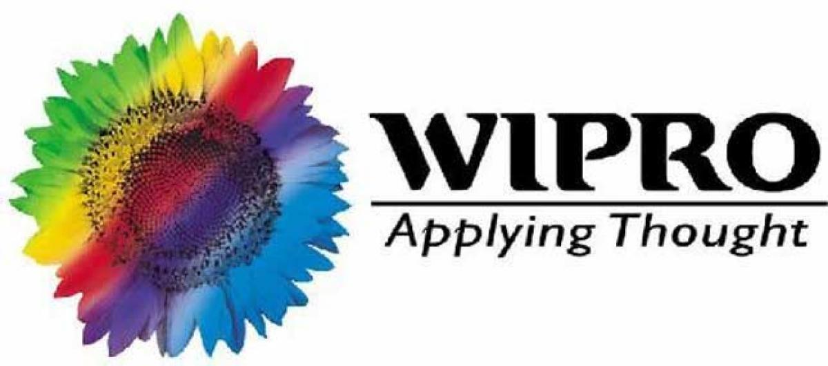 Wipro Q4 net up 16.73%