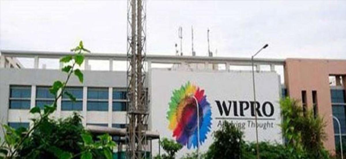 Q1 earnings: Wipro net profit up 2% to Rs 2,120.8 crore