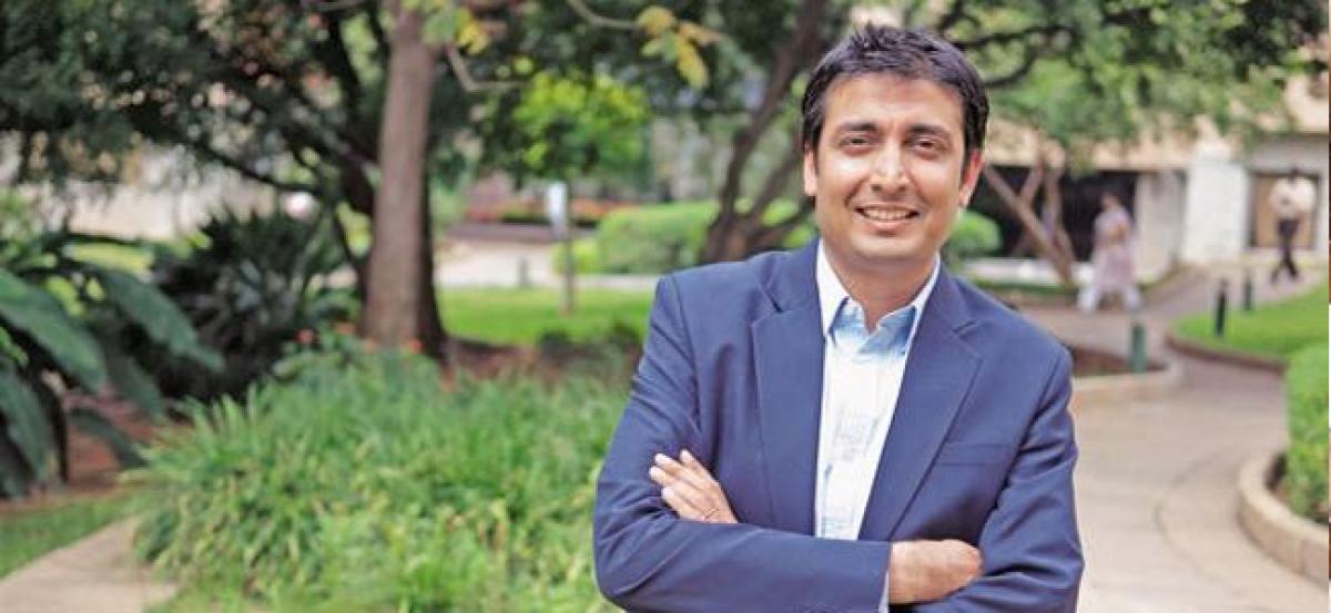 Wipro localising more in US: Rishad Premji