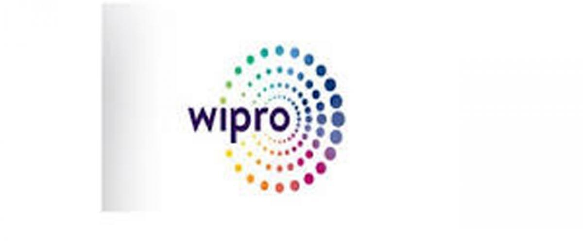 Wipro Q1 netat Rs 2,120.8 cr