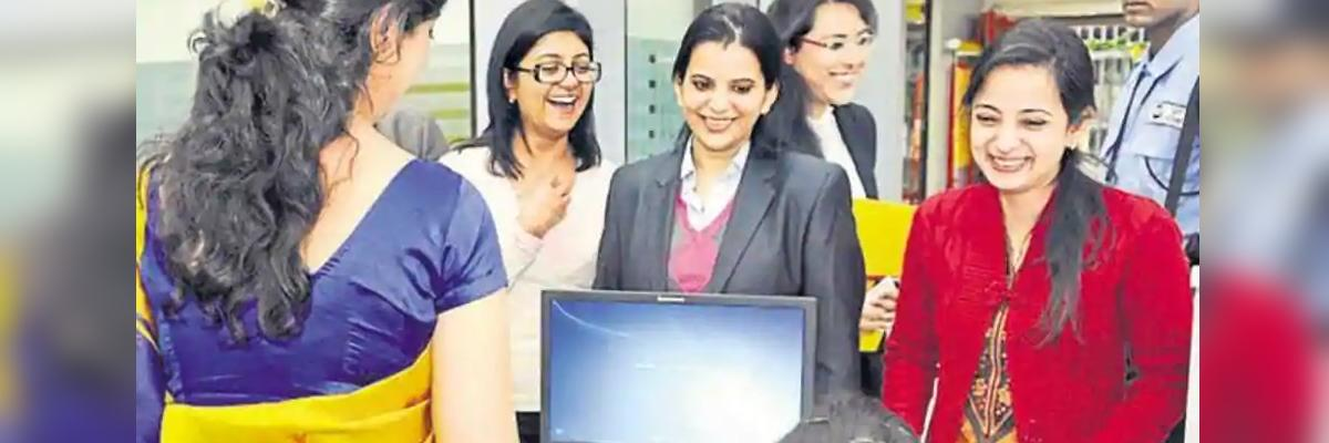 Top pick for women employability is in Bangalore : Study