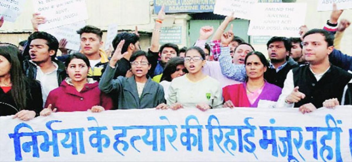 Verdict on Nirbhaya rapists should serve as a message: Women activists