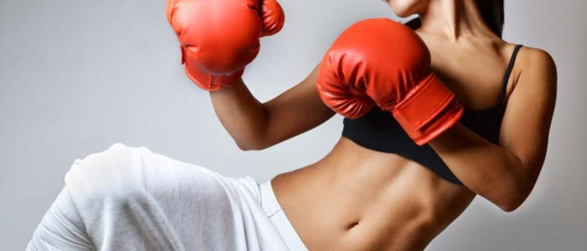 Which Exercise Burns the Most Calories? Heres What Science Says