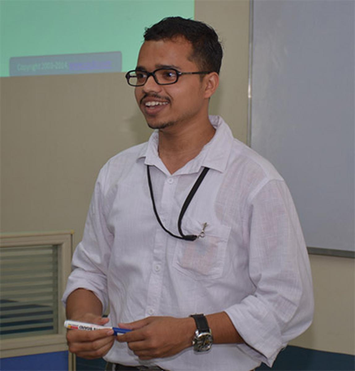 A workshop for all-round development