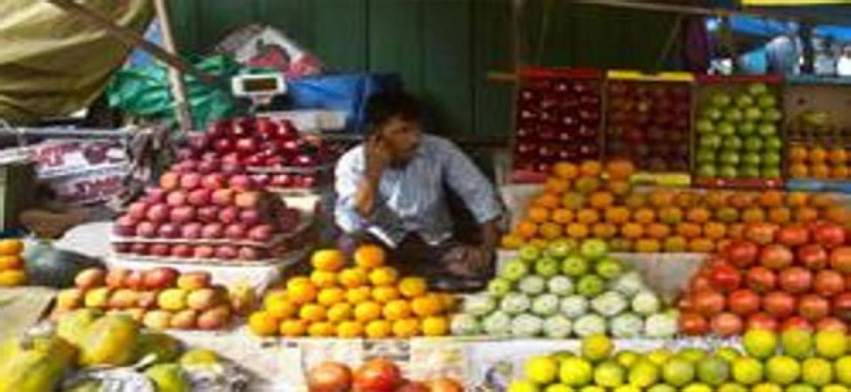 Retail inflation rises to 4.58% in April, reverses declining trend