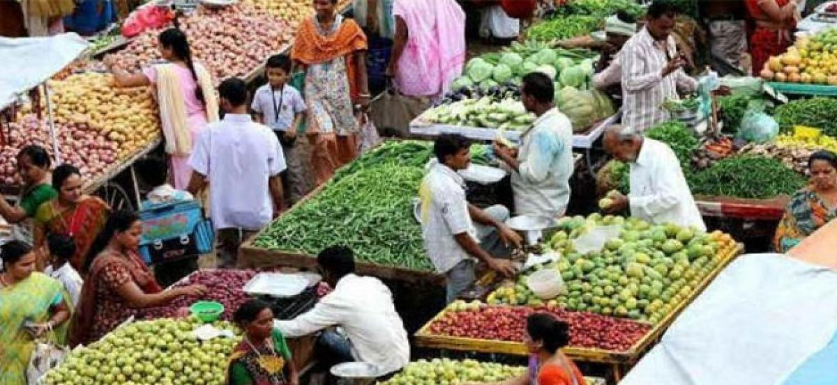 Wholesale inflation rises to 5.77 pc in June on costlier vegetables, fuel