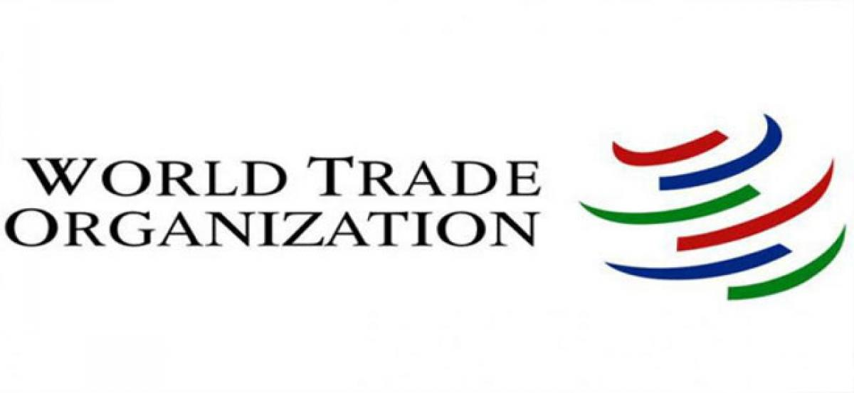 G20 nations impose 39 new trade restrictions in 7 months, says WTO