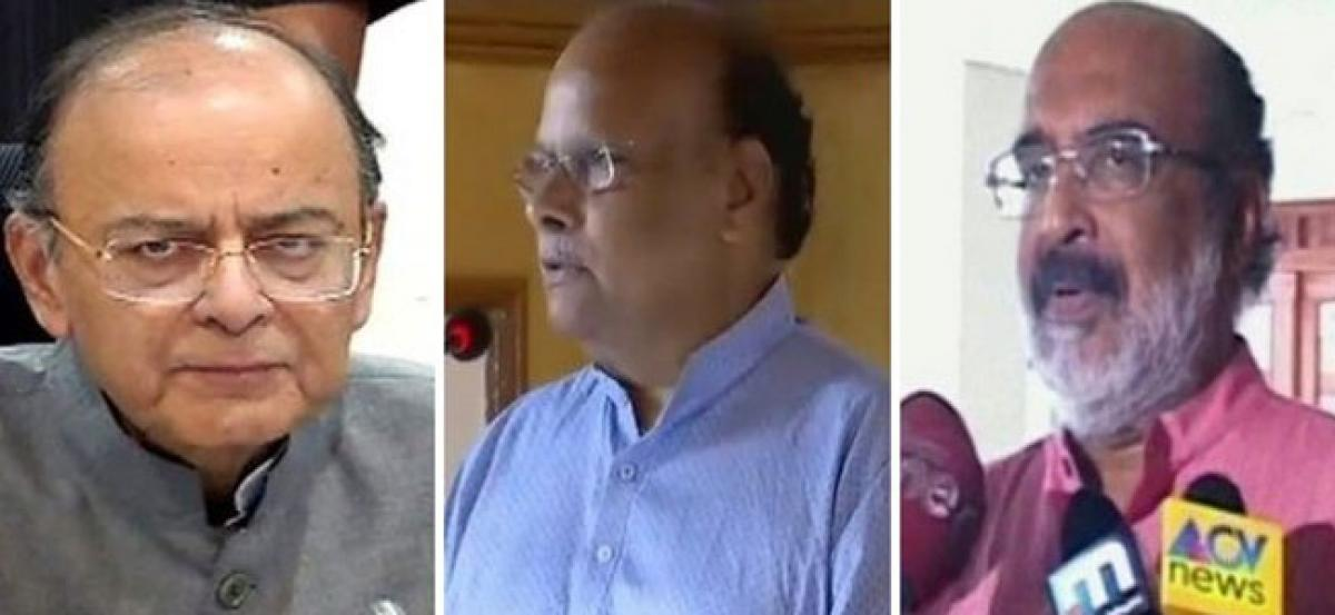 States, Centre lock horns over 15th Finance Commission Terms of Reference (ToR)