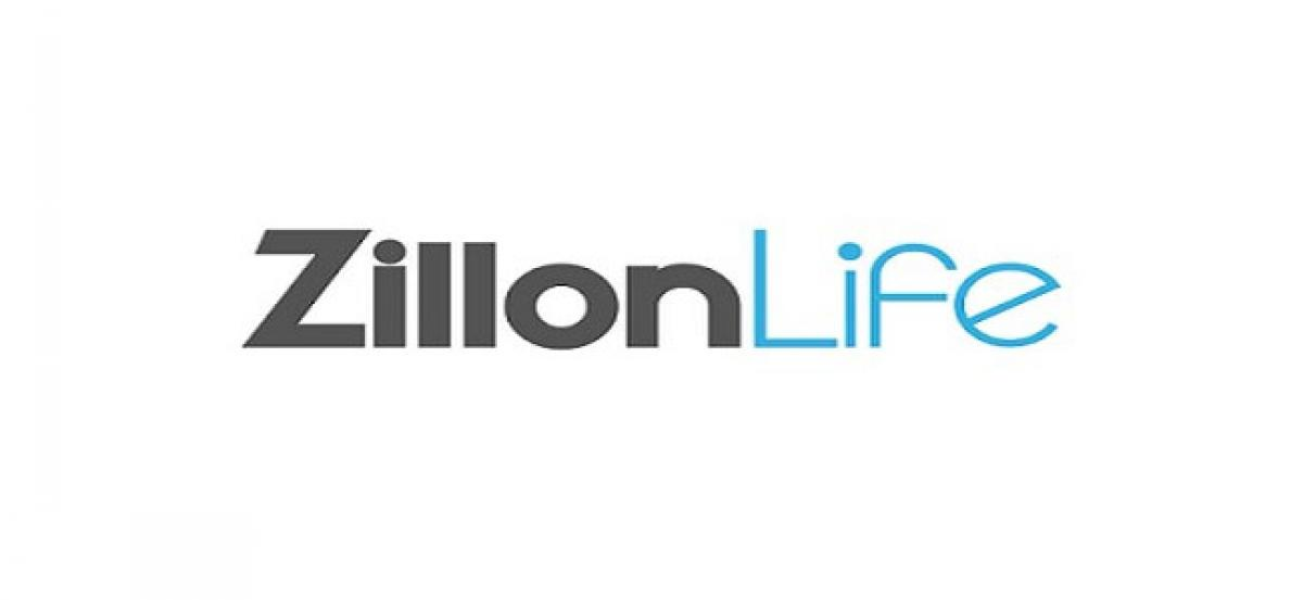 Zillonlife becomes member of IDSA, launches two new product lines