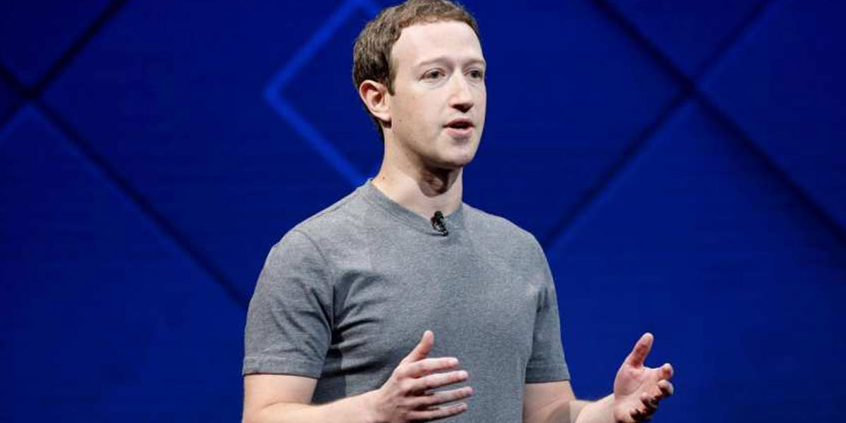 Facebook has multi-year plans to overhaul its systems: Zuckerberg
